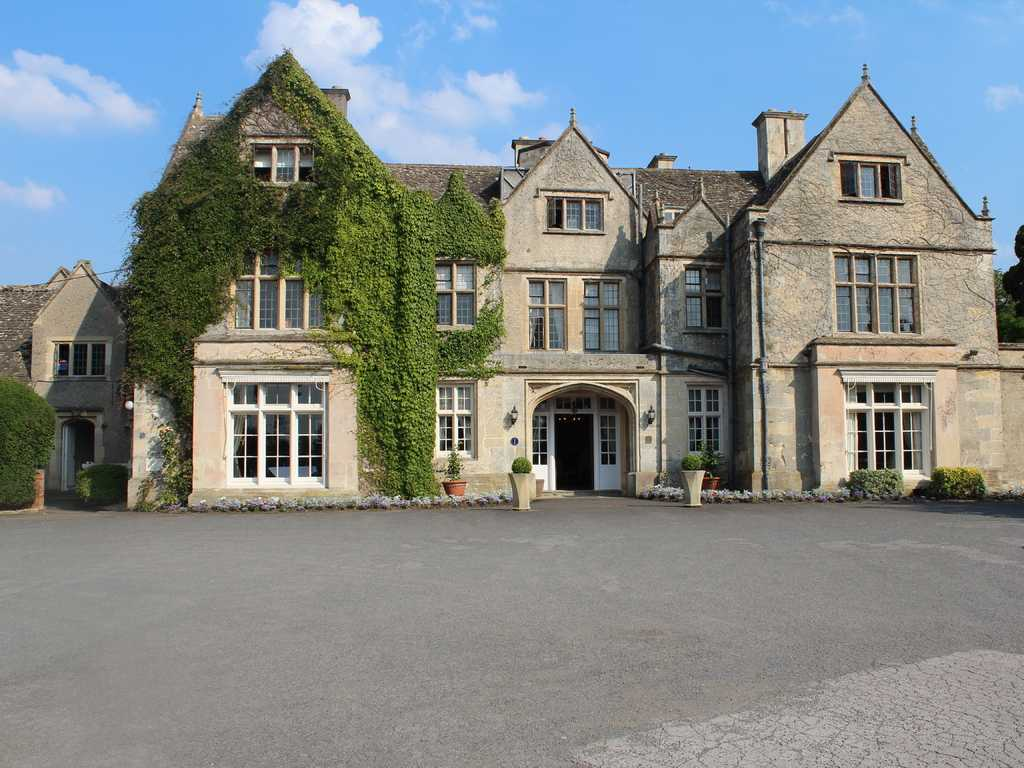 The Greenway Hotel Amp Spa In Cotswolds And Nr Cheltenham
