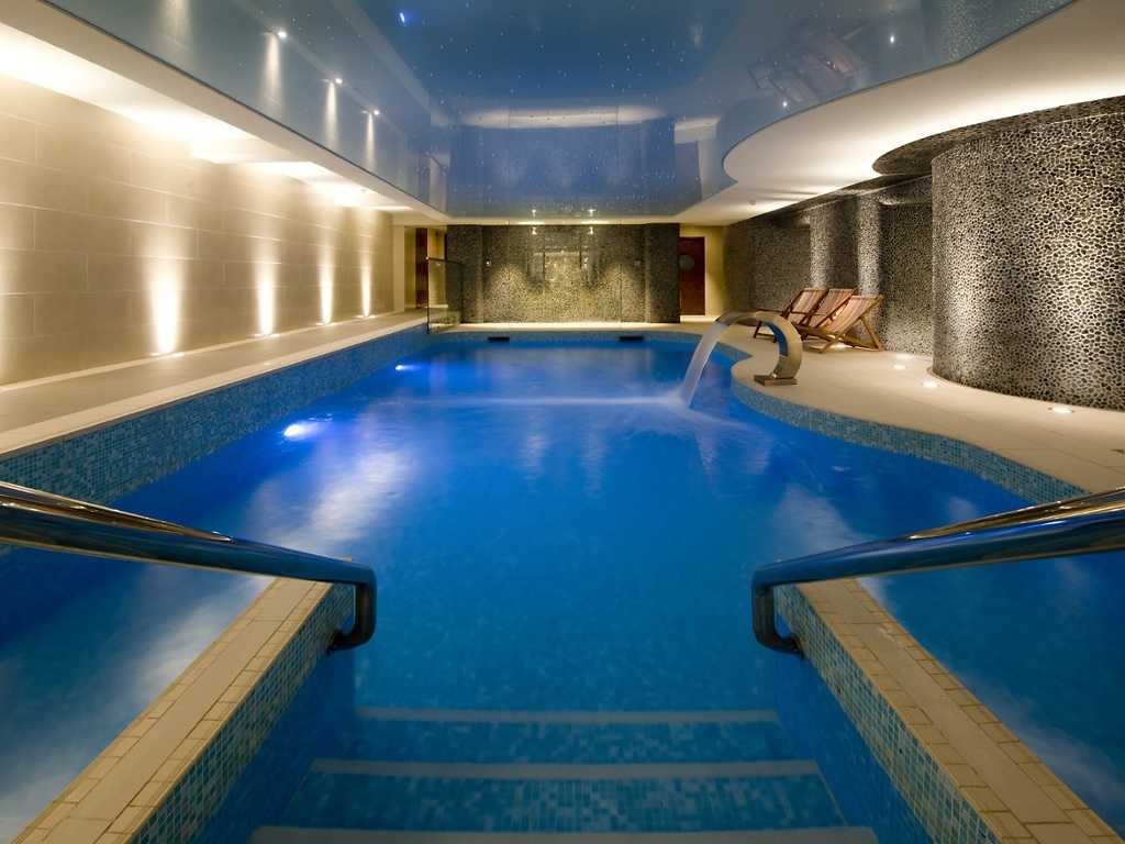 Hotels In Ayrshire With Spa Facilities