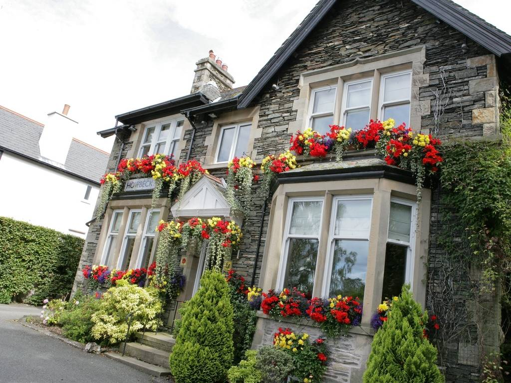 Howbeck Hotel Guest House
