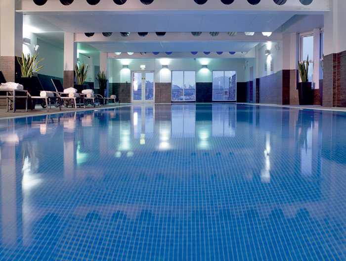 Facilities and things to do at the howbeck and around windermere for Hotels in windermere with swimming pools