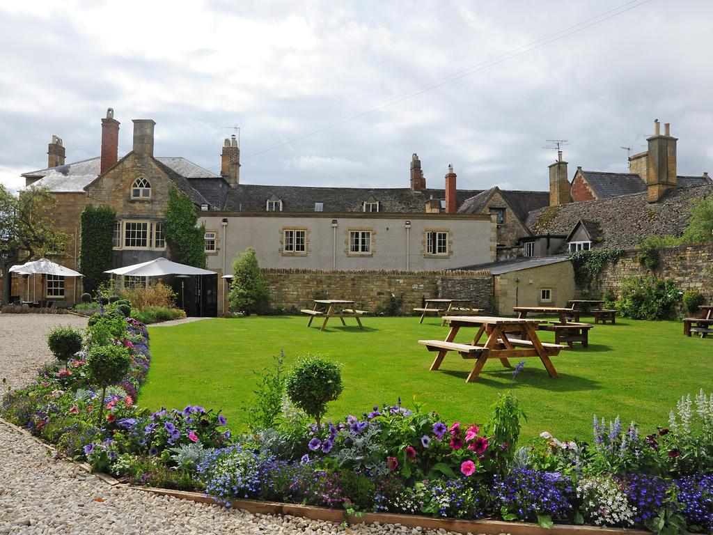 The Kings Hotel In Cotswolds And Chipping Campden Luxury