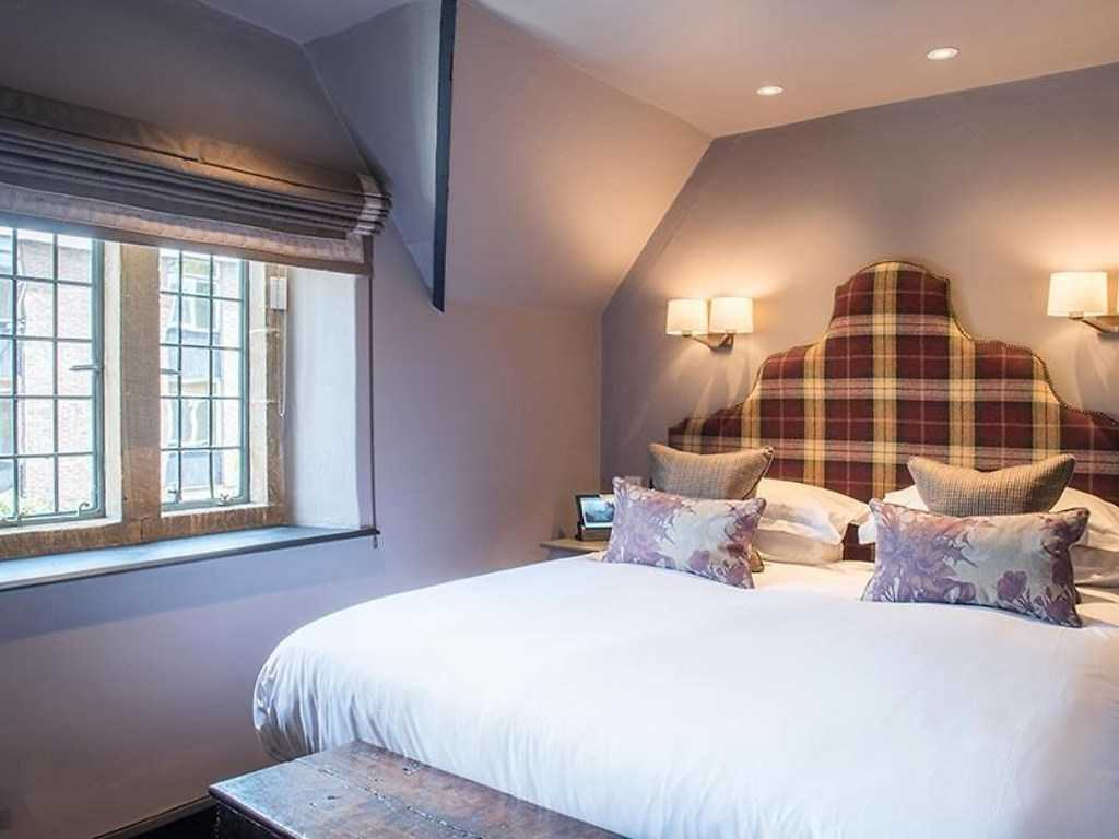 Classic room, The Lygon Arms
