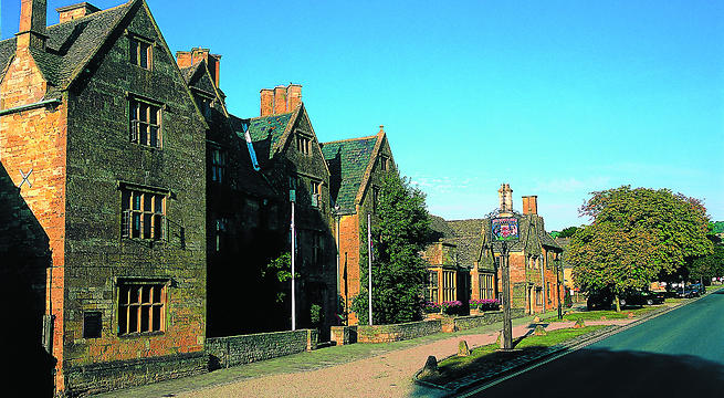 The Lygon Arms