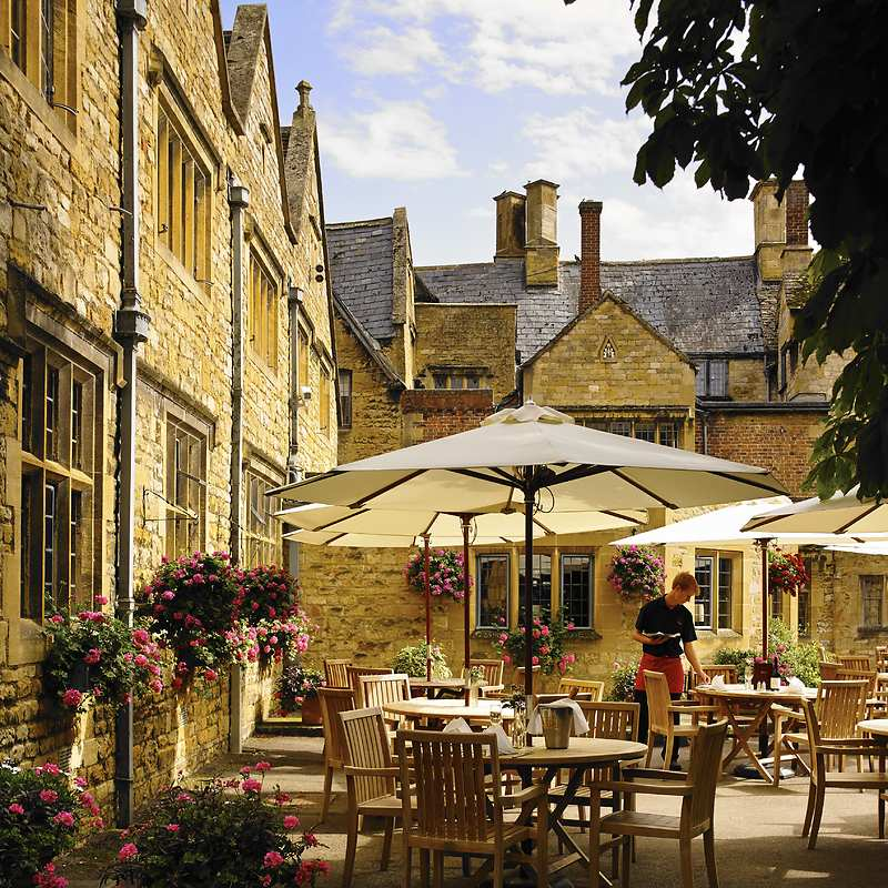 Best Hotel Deals In Cotswolds