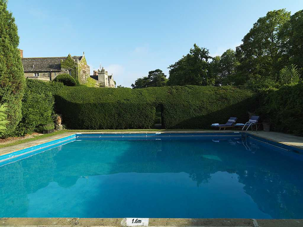 The Manor Country House Hotel Oxford