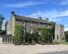 The Rose and Crown at Romaldkirk