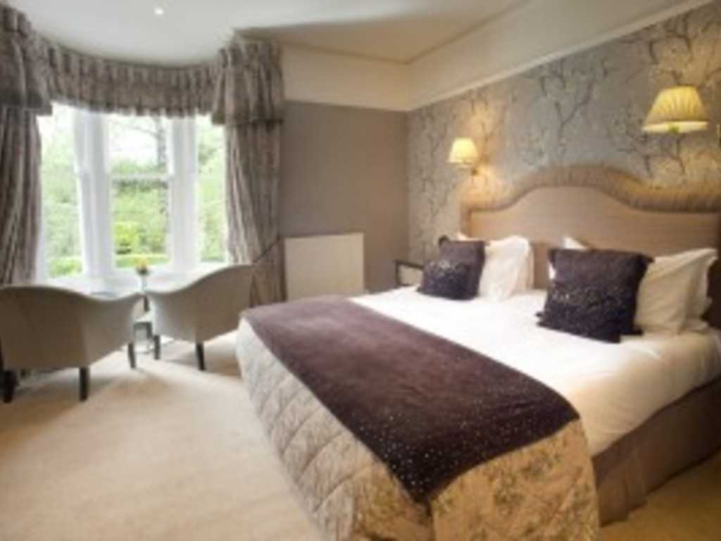 Mountain and Garden View room, The Wordsworth Hotel & Spa
