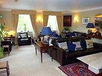 Tyddyn Llan Country Hotel