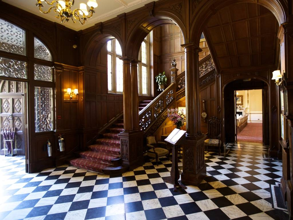 Tylney Hall Gallery Photographs And Images Of The Hotel