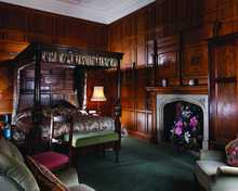 Master room, Tylney Hall