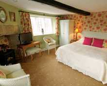 River View King Double room, Wilton Court Hotel