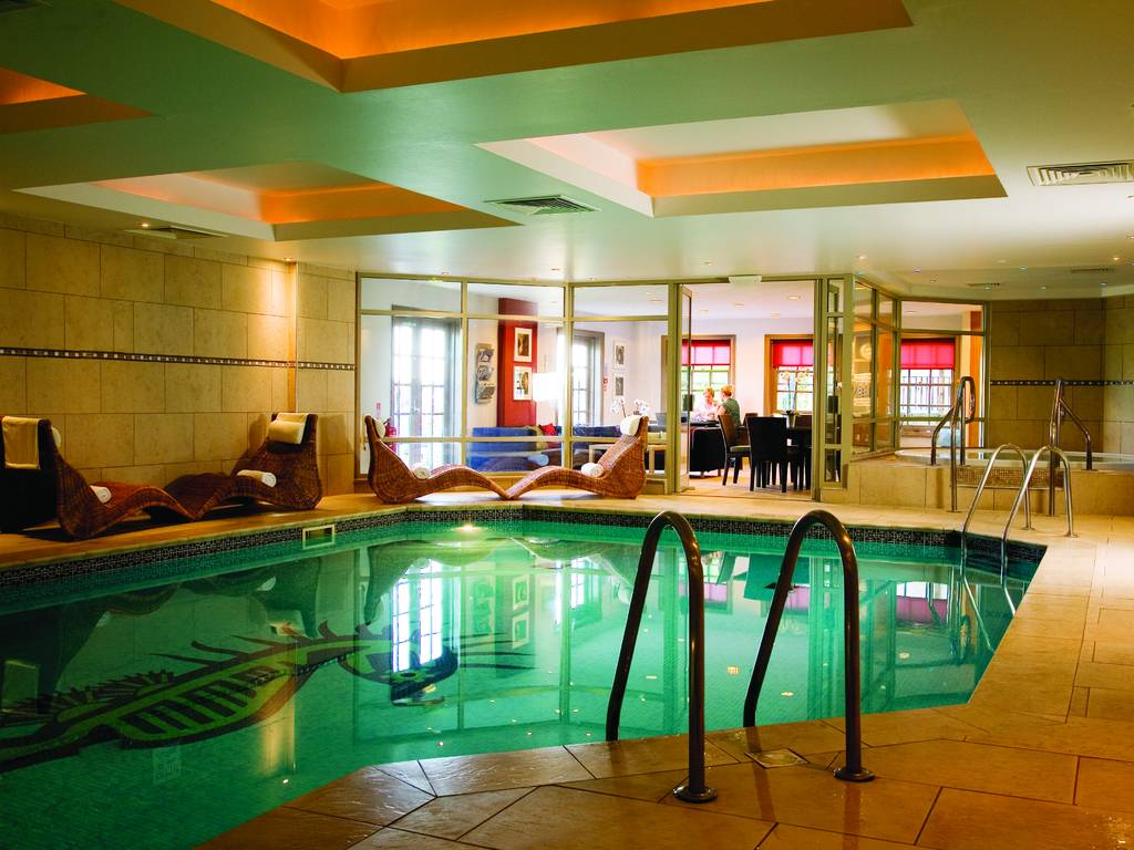 Facilities And Things To Do At Wood Hall Hotel Amp Spa And