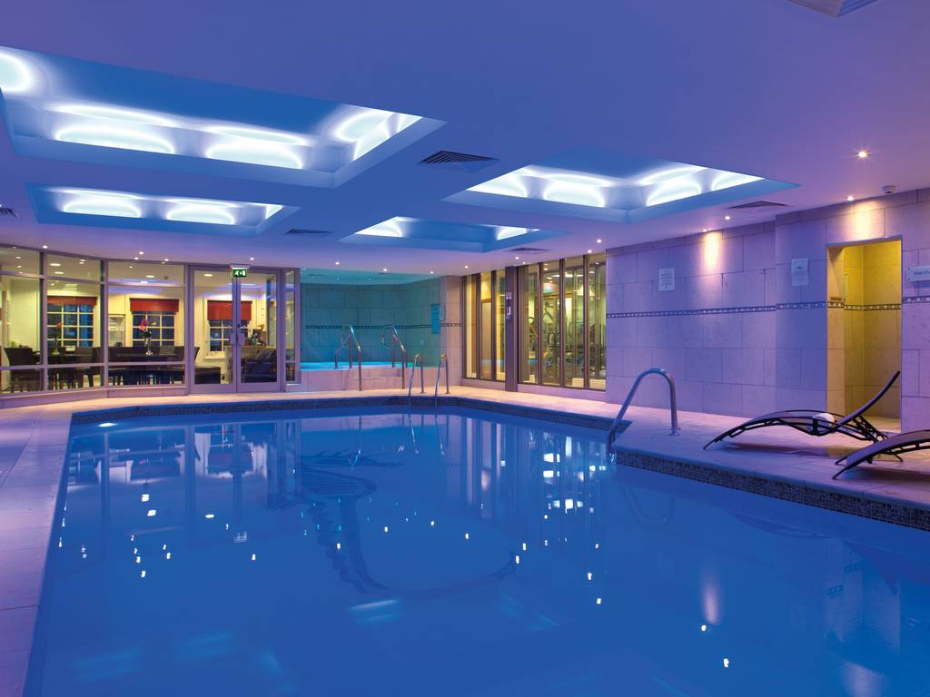Facilities And Things To Do At Wood Hall Hotel Spa And Around Nr Harrogate