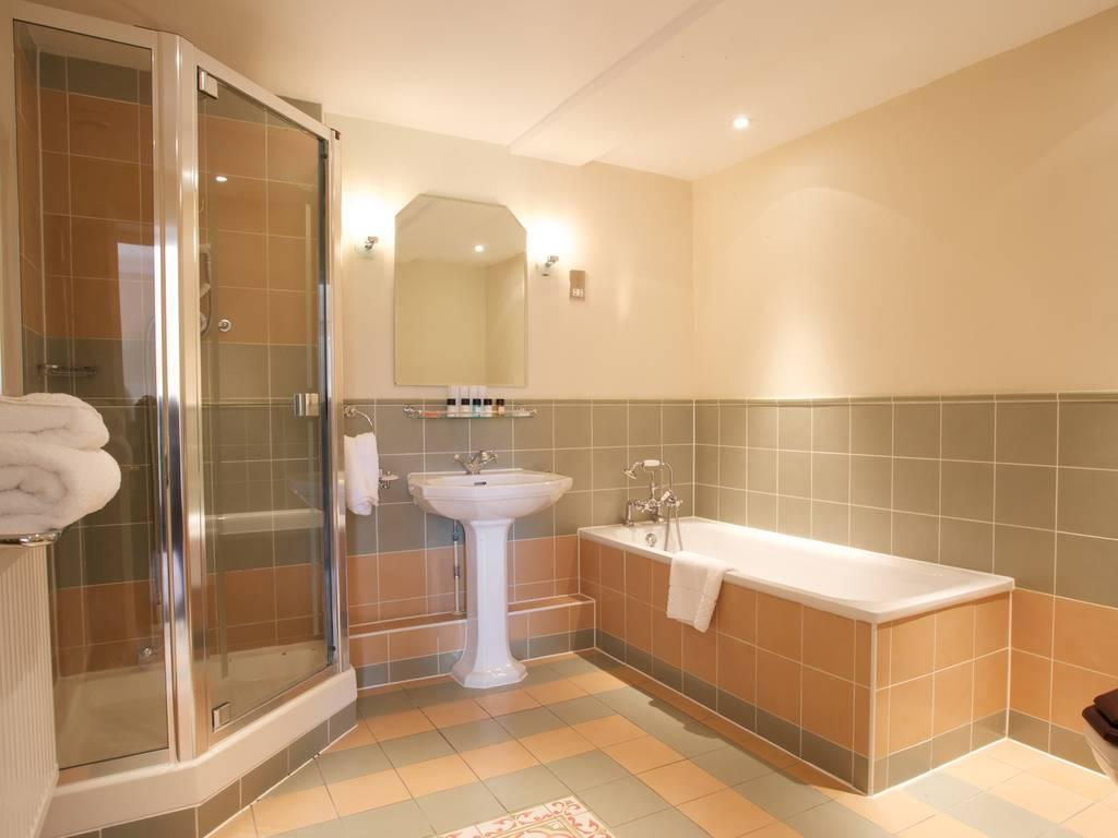 Orangery room, Wyck Hill House Hotel & Spa