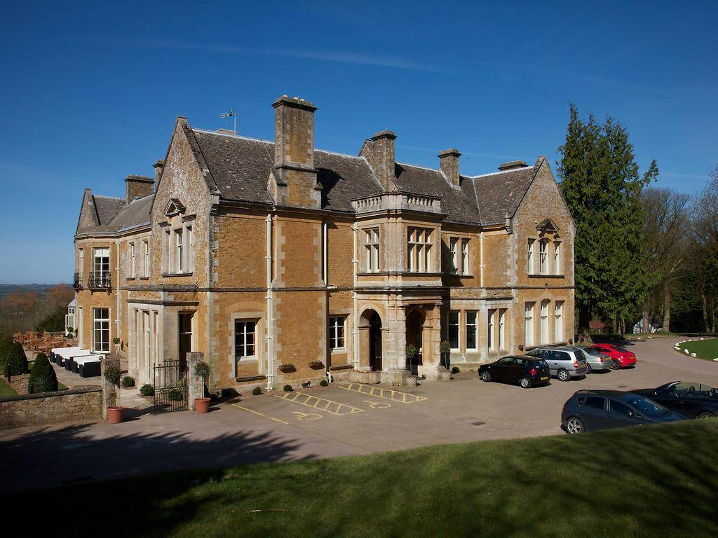 Luxury Country House Spa Hotels Uk