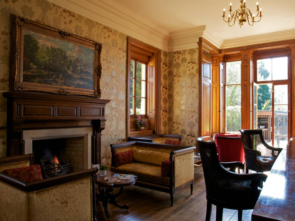 Wyck Hill House Hotel Amp Spa In Cotswolds And Stow On The