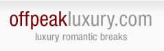 Offpeakluxury.com - Unique Luxury Hotel Breaks