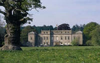Ston Easton Park image