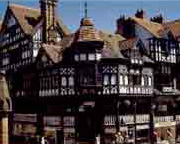 Shropshire, Cheshire & The North West Hotels
