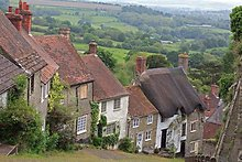 Hotels in Somerset & Dorset