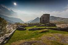 Hotels in North Wales