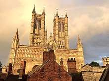 Hotels in Lincolnshire