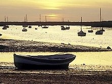 Hotels in East Anglia