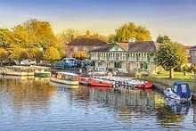 Hotels in Warwickshire & Stratford-upon-Avon