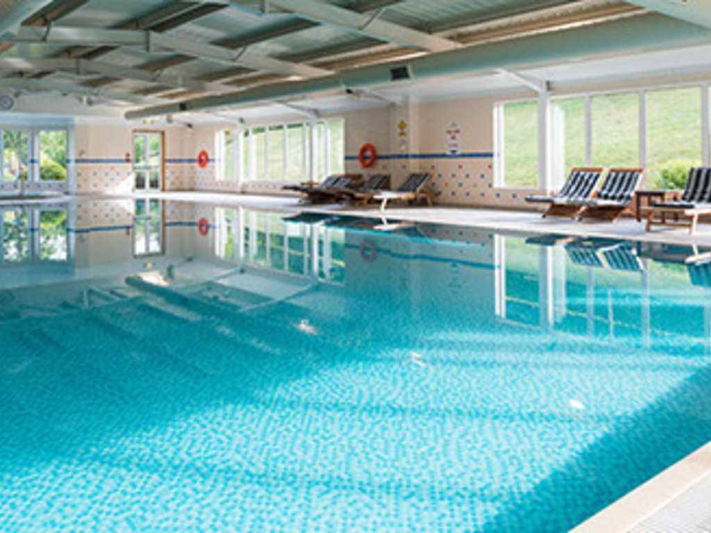 Ardoe Spa spa, Aberdeen Ardoe House Hotel and Spa