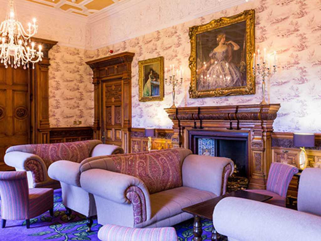 Aberdeen Ardoe House Hotel and Spa