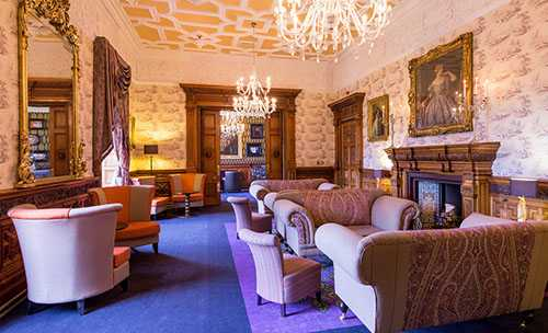 Ardoe House Hotel And Spa Restaurant, Dining And Eating