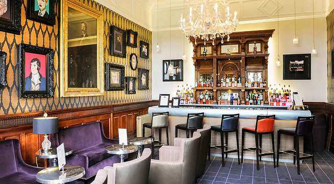 Ardoe House Hotel And Spa In Angus And Aberdeen Luxury