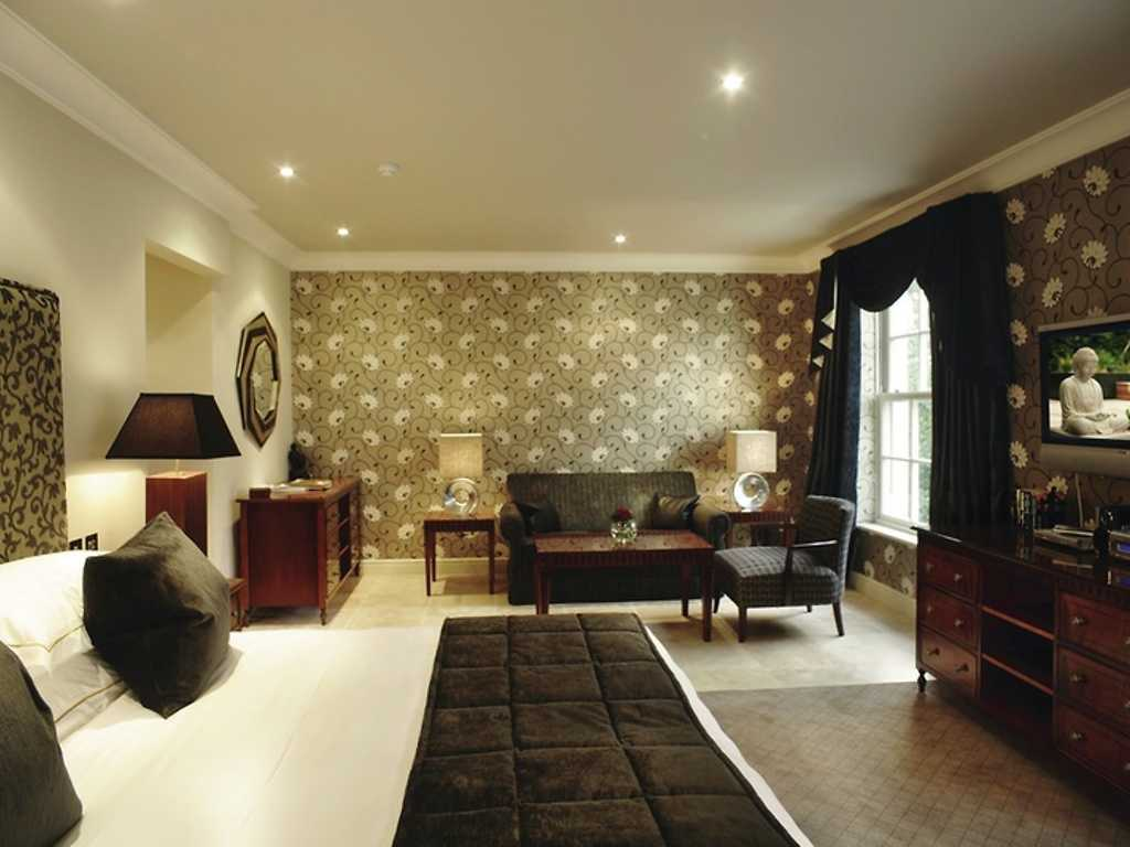 Spa Suite room, Alexander House & Utopia Spa
