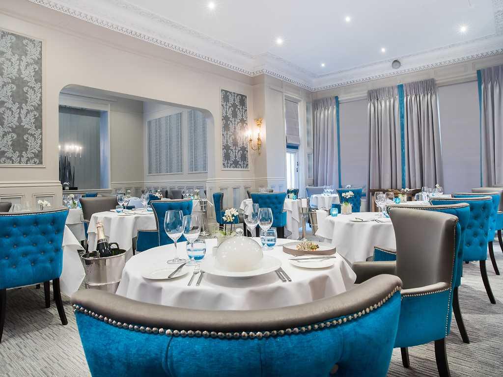 AG's Restaurant restaurant, Alexander House & Utopia Spa