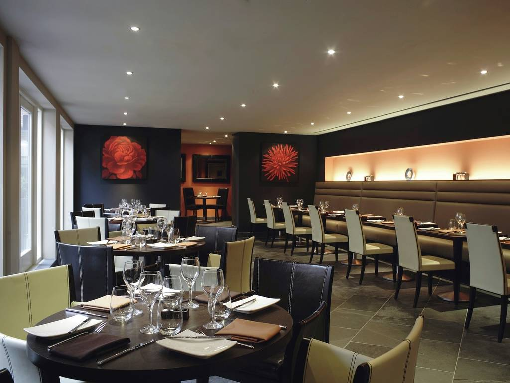 Alexander House & Utopia Spa Restaurant, dining and eating ...