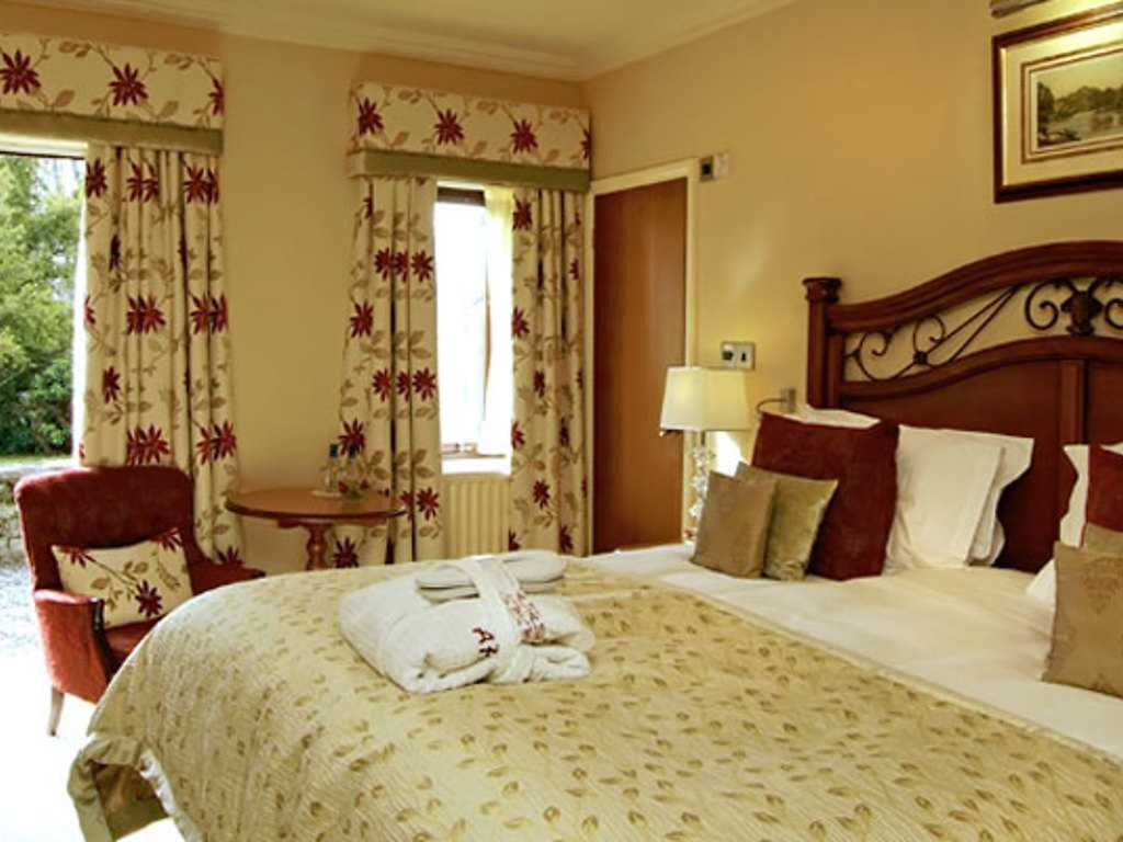 Spa Double room, Armathwaite Hall