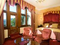 room, Armathwaite Hall