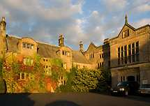 Armathwaite Hall