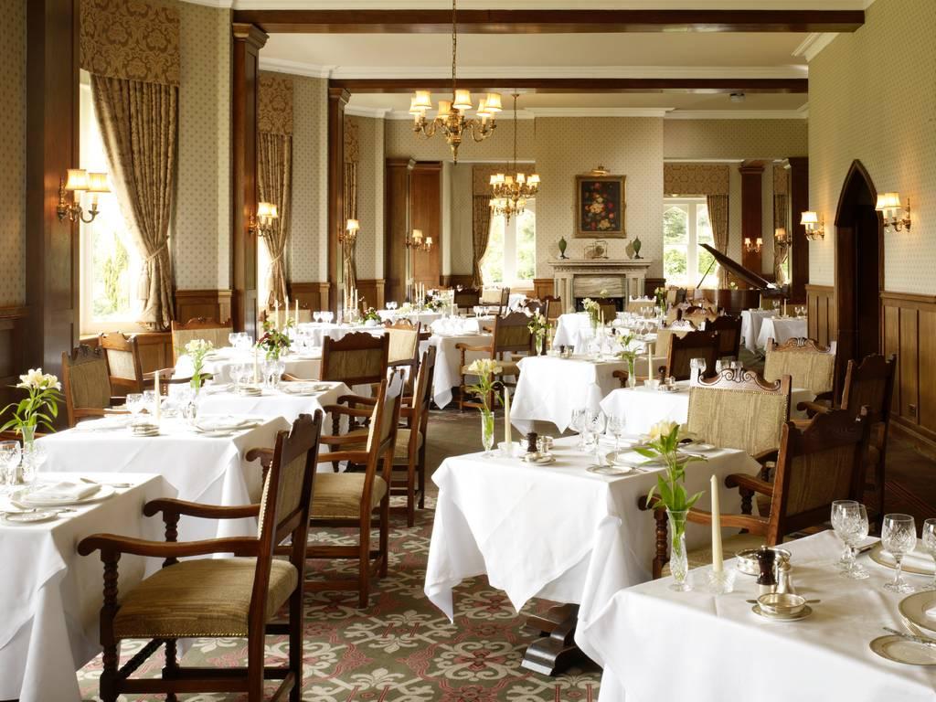 Anderida Restaurant, Ashdown Park