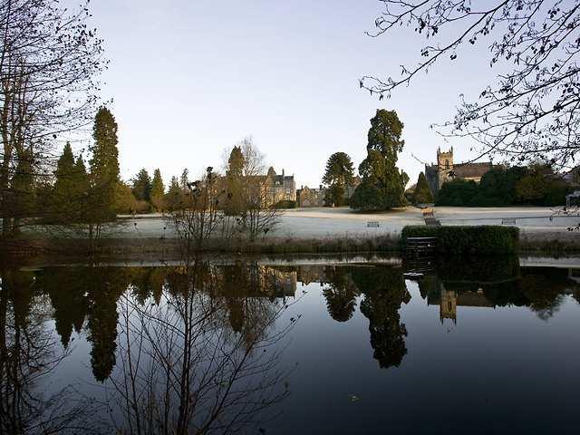 Ashdown Park