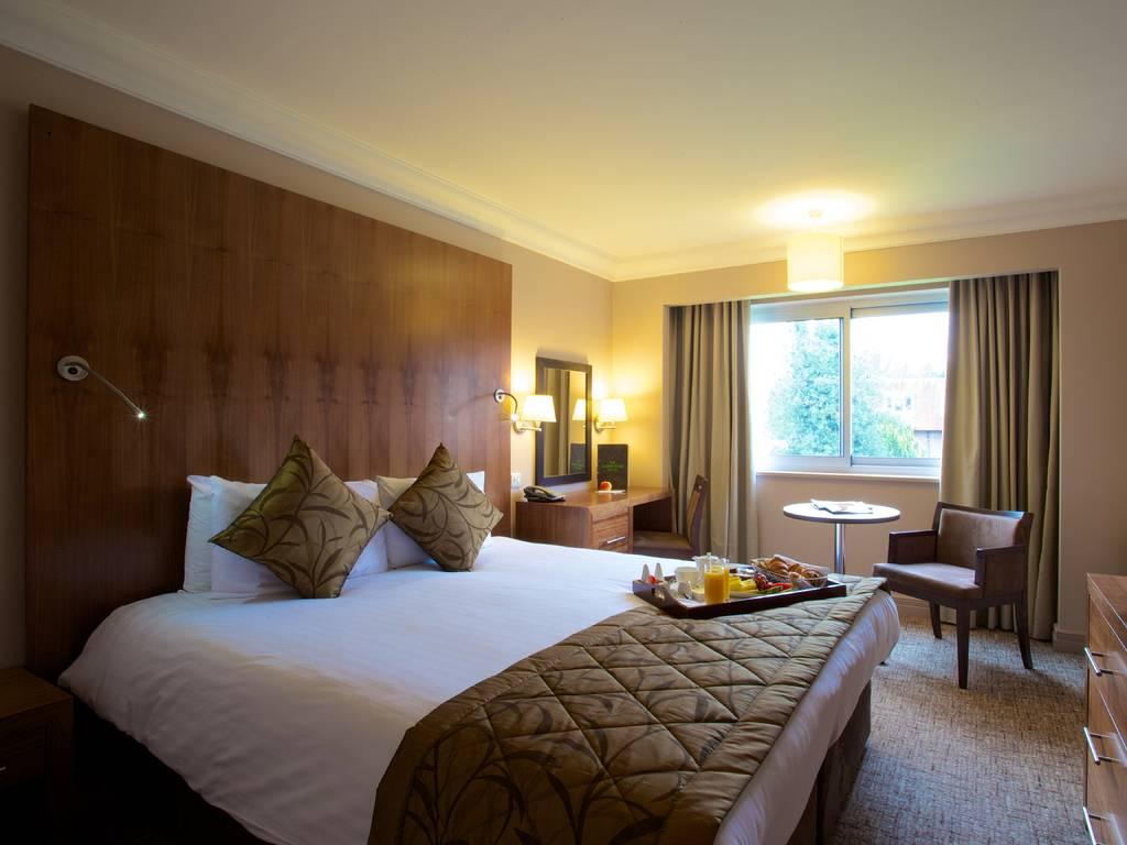 Executive room, Aubrey Park Hotel