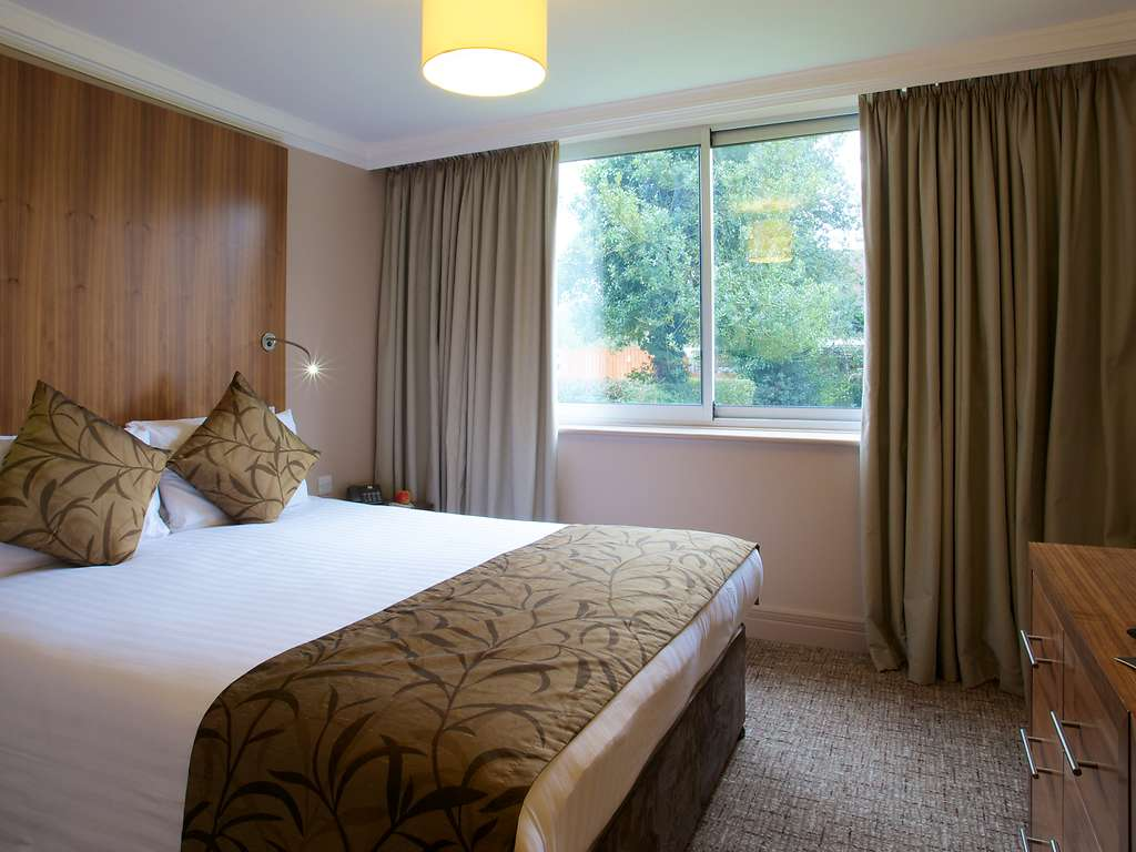 Classic room, Aubrey Park Hotel