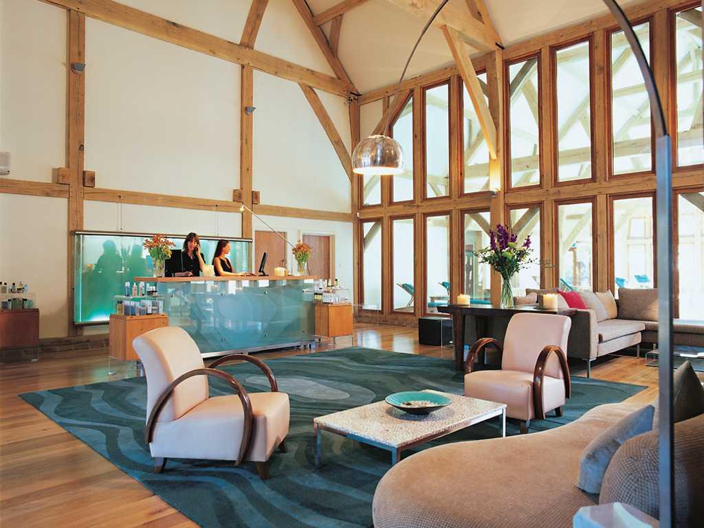 Bailiffscourt spa, Bailiffscourt Hotel & Spa