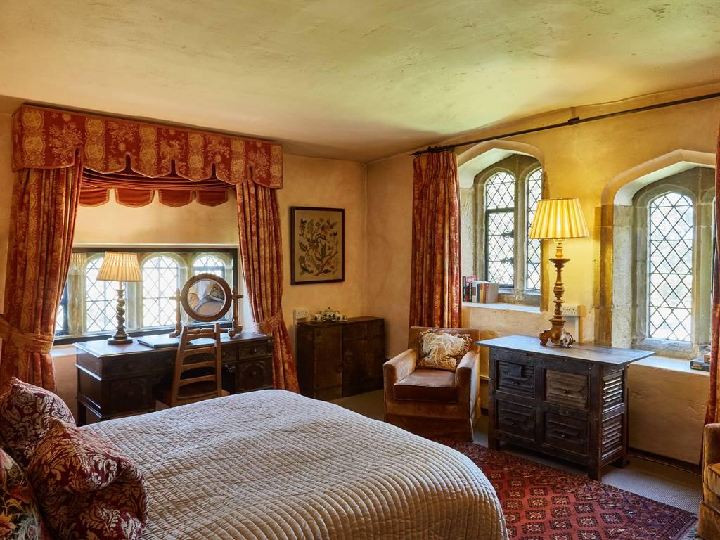 Superior room, Bailiffscourt Hotel & Spa