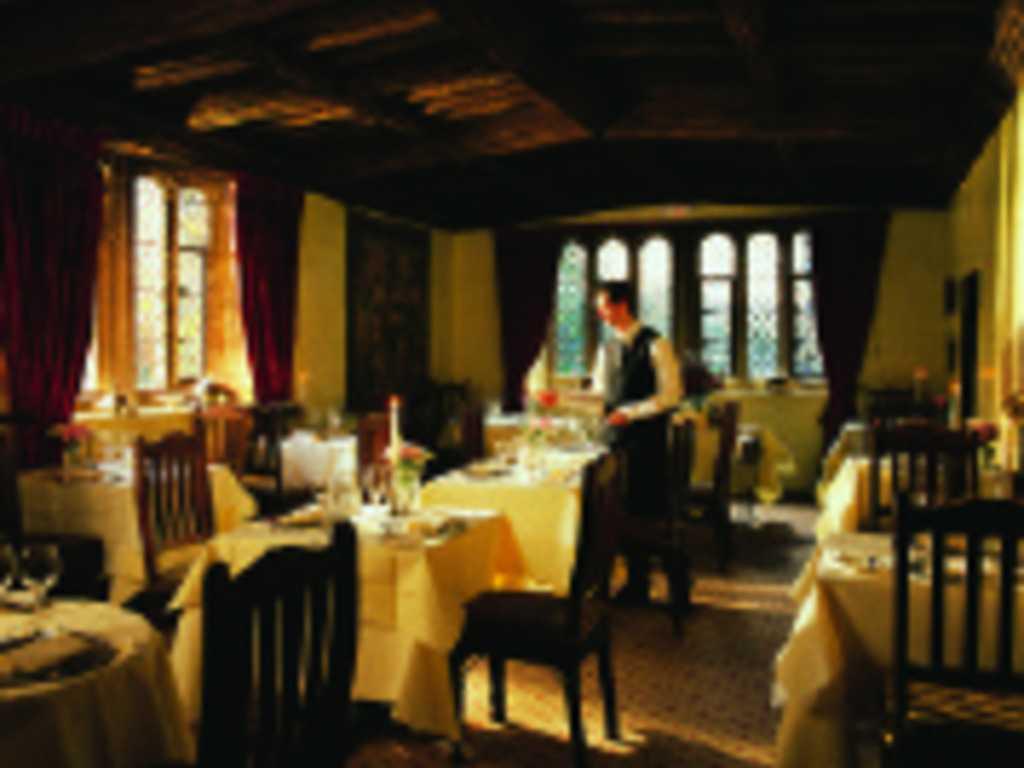 Tapestry Restaurant restaurant, Bailiffscourt Hotel & Spa
