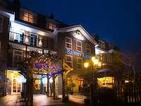 Balmer Lawn Hotel