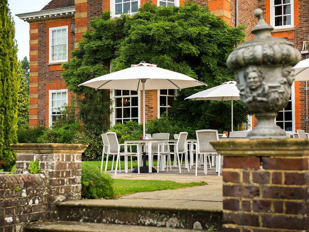 Luxury Hotels Guildford