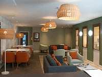Spa spa, Billesley Manor Hotel