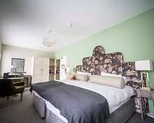 Superior Double or Twin room, Billesley Manor Hotel