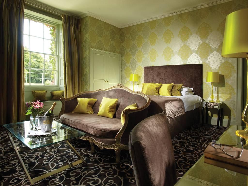 Deluxe room, Bishopstrow House